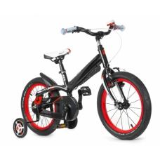 Велосипед SUPERIOR TEAM 16 черный
