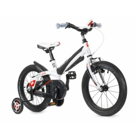 Велосипед SUPERIOR TEAM 16 белый
