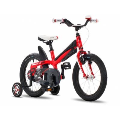 Велосипед SUPERIOR TEAM 16 красный