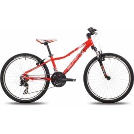 Велосипед SUPERIOR XC 24 PAINT (2015) красный