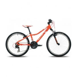 Велосипед SUPERIOR XC 24 PAINT (2015) оранжевый