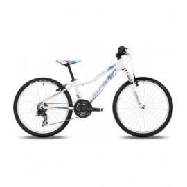 Велосипед SUPERIOR XC 24 PAINT (2015) белый