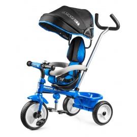 Трехколесный велосипед Small Rider Cosmic Zoo Trike синий