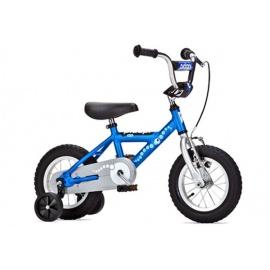 Велосипед YEDOO PIDAPI 16 STEEL синий