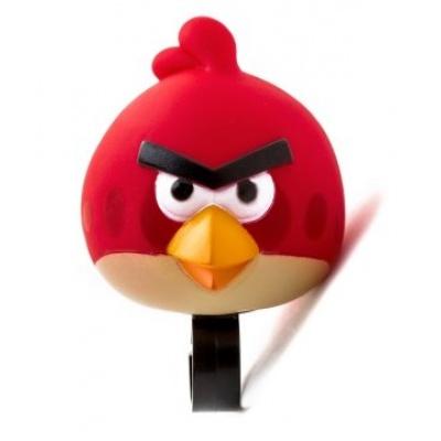 Клаксон Angry Birds