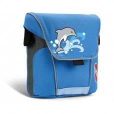 Сумка передняя Puky LT2 голубая