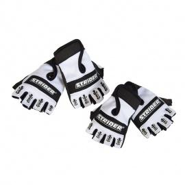 Велоперчатки Strider с укороченными пальцами M