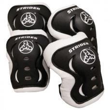 Набор защиты Strider (наколенники и налокотники)