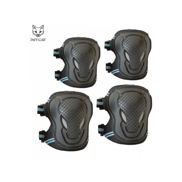 Комплект защиты 2 в 1 JetCat Sport S (4-7 лет)