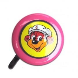 Звонок Puky G22 9914 pink розовый