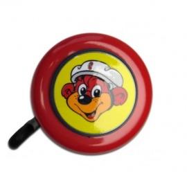 Звонок Puky G22 9933 red красный