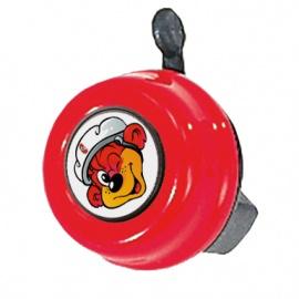 Звонок Puky G22 red красный