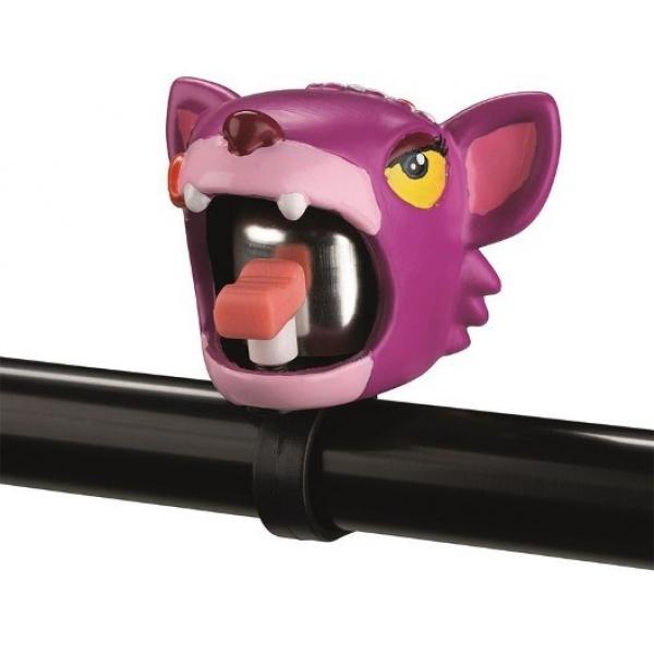 Звонок Crazy Safety Чеширский кот