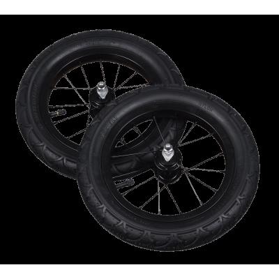 Колеса пневматические Runbike стальные