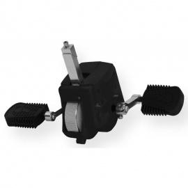 Комплект педалей для беговела JD Bug