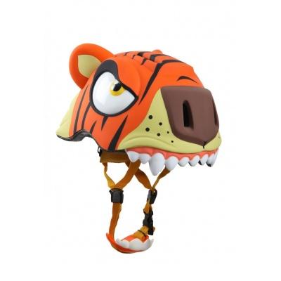 Шлем Crazy Safety 2016 (Тигр)