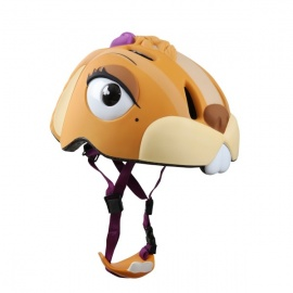 Шлем Crazy Safety (Бурундук)