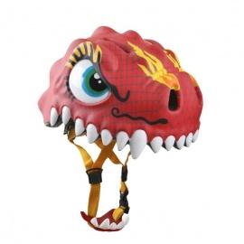 Шлем Crazy Safety (Дракон)