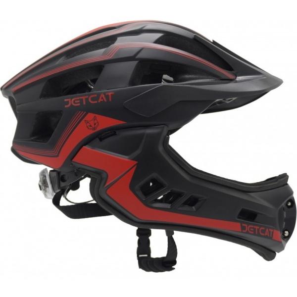 Шлем детский FullFace JetCat Nolimits (48-53 см)