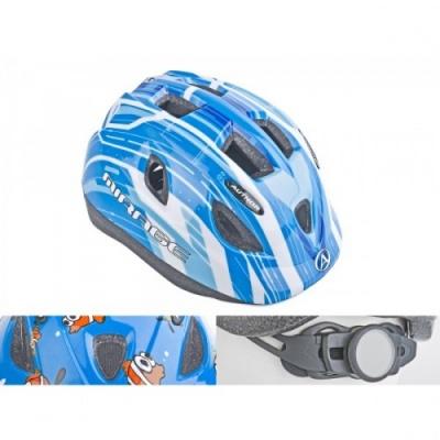 Шлем Mirage AUTHOR синий