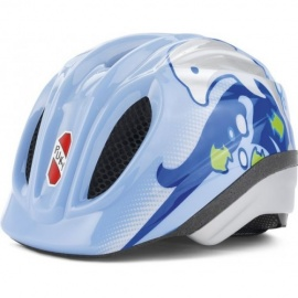 Шлем Puky PH 1 голубой M