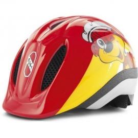 Шлем Puky красный M