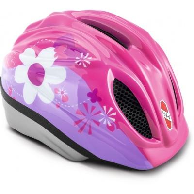 Шлем Puky 2017 розовый S