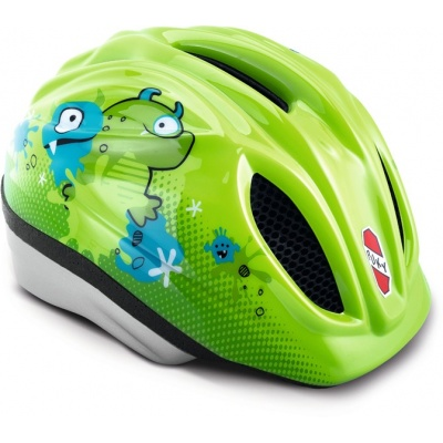 Шлем Puky 2017 зеленый S