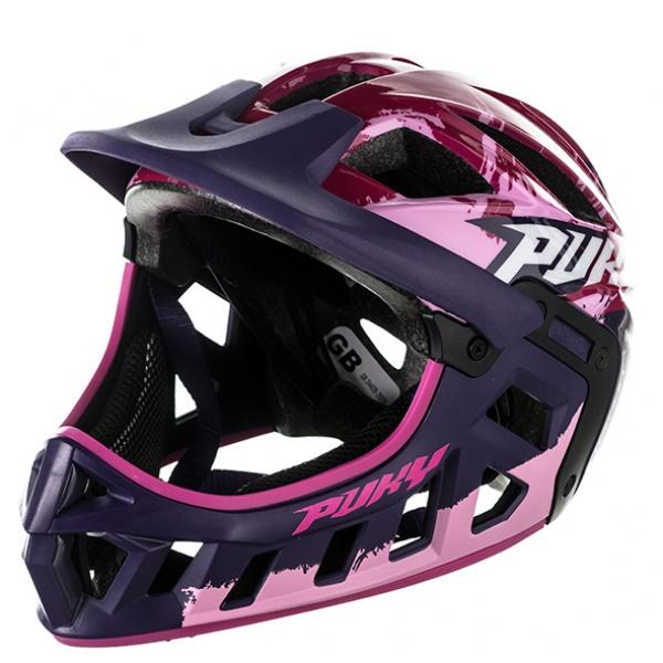 Шлем фулфейс Puky S (50-54)