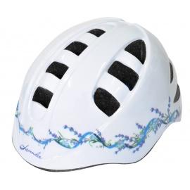 Шлем Vinca Sport белый (48-52)