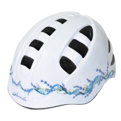 Шлем Vinca Sport белый (52-56)