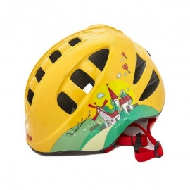 Шлем Vinca Sport город (52-56)