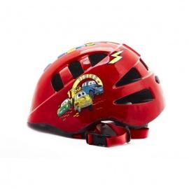 Шлем Vinca Sport Машинки (48-52)
