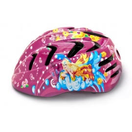 Шлем Vinca Sport Принцесса (52-56)