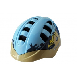 Шлем Runbike Экскаватор M
