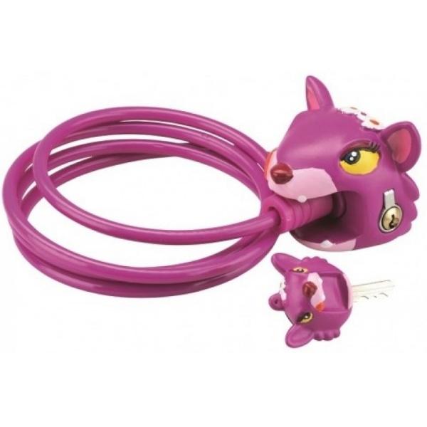 Замок Crazy Safety Чеширский кот