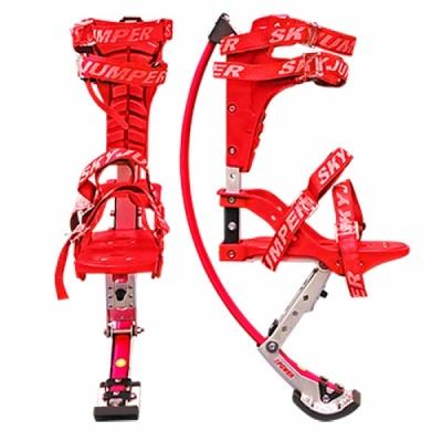 Джамперы Skyrunner Junior red красные 20-40 кг детские