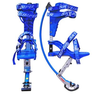 Джамперы Skyrunner Junior blue синие 30-50 кг детские