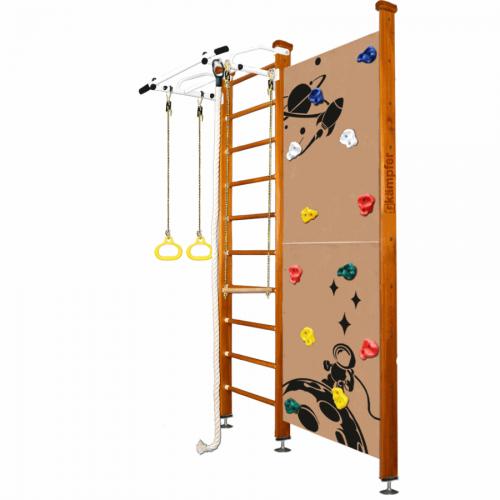 Домашний спортивный комплекс Kampfer Jungle Ceiling Boy