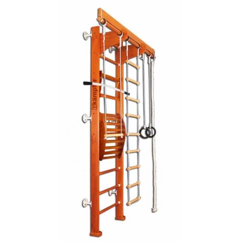Детский спортивный комплекс Kampfer Wooden Ladder Maxi Wall