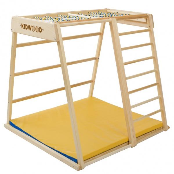 Детский спортивный комплекс Kidwood Домино базовая комплектация