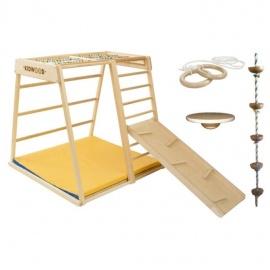 Детский спортивный комплекс Kidwood Домино комплектация Игра