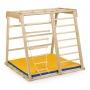 Детский спортивный комплекс Kidwood Домино полная комплектация