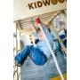 Детский спортивный комплекс Kidwood Парус комплектация Спорт