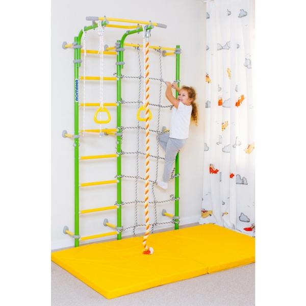 Детский спортивный комплекс ДСК Romana Karusel S3 New