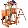 Детский спортивный комплекс для дачи Самсон Бретань