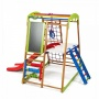Детский спортивный комплекс напольный SportWood BabyWood Plus 3