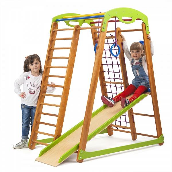 Детский спортивный комплекс SportBaby Кроха-2 мини