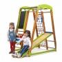 Детский напольный спорткомплекс для малышей SportBaby Кроха-2