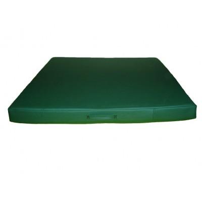 Мат гимнастический для ДСК SportWood 120*80*10 см